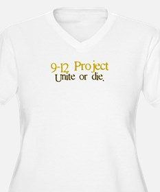 9 12 Project T-Shirt