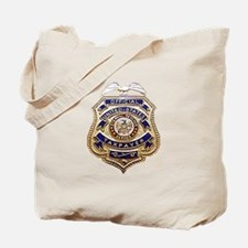 Official U.S. Taxpayer Tote Bag