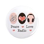 Peace Love Radio 3.5