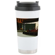 Nighthawks - S.F. Masterpiece Travel Mug