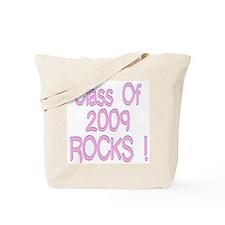 2009-pink Tote Bag