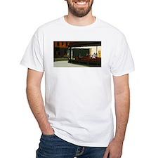 Nighthawks - S.F. Masterpiece Shirt