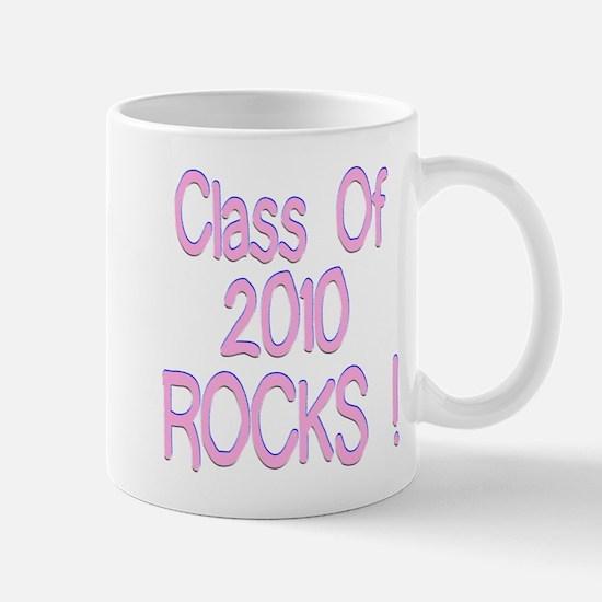 2010-pink Mug