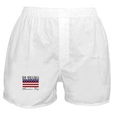 Bo Obama First Dog Boxer Shorts