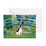 Bridge / Rat Terrier Greeting Cards (Pk of 20)