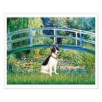 Bridge / Rat Terrier Small Poster