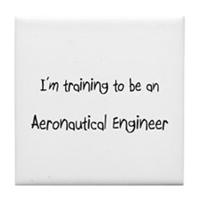 I'm Training To Be An Aeronautical Engineer Tile C