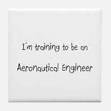 I'm Training To Be An Aeronautical Engineer Tile C