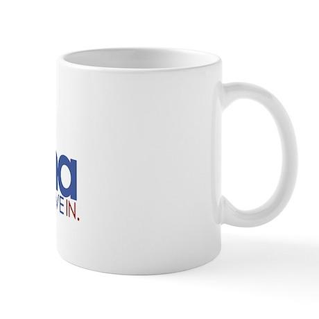 Bo Obama Believe Mug