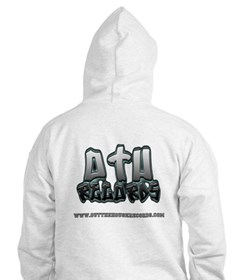 FIYOLO /OTH Records Hoodie