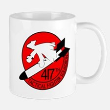 417_tfs_patch_usaf_sticker Mugs