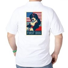 First Dog BO Obama T-Shirt
