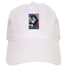 First Dog BO Obama Baseball Cap