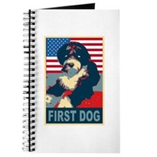 First Dog BO Obama Journal