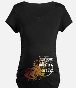 Lunchbox Collectors Are Hot T-Shirt