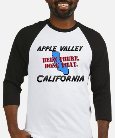 apple valley california - been there, done that Ba