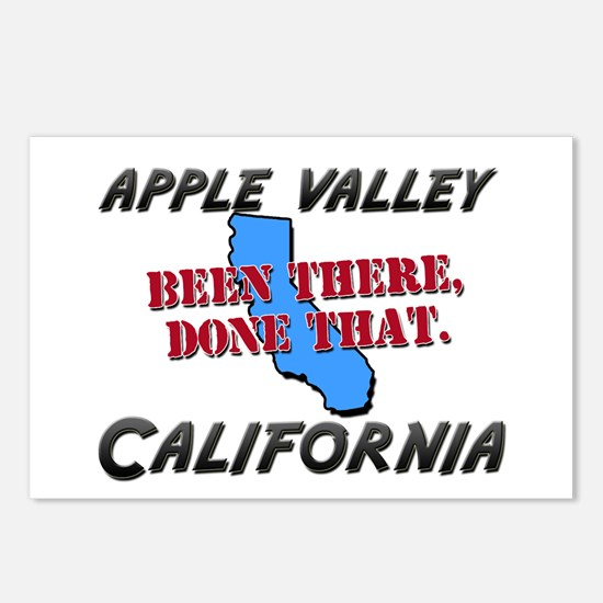 apple valley california - been there, done that Po
