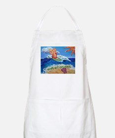 Wipe Out Cancer Angel BBQ Apron