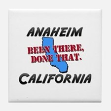 anaheim california - been there, done that Tile Co