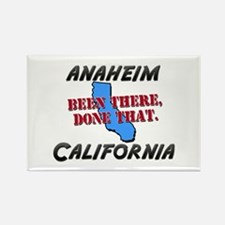 anaheim california - been there, done that Rectang