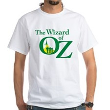 Wizardtshirt_Front T-Shirt