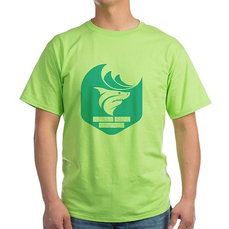 Investigators Are Hot Light T-Shirt