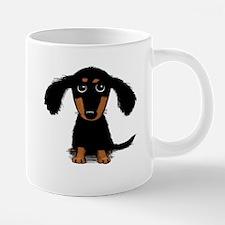 Funny Cartoon dog 20 oz Ceramic Mega Mug