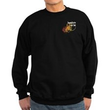 Hypnotists Are Hot Sweatshirt