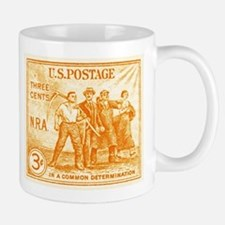 stamp7f Mugs