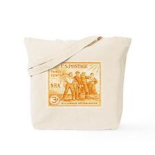 Unique New deal Tote Bag