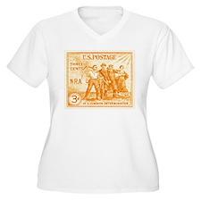 Cute New deal T-Shirt