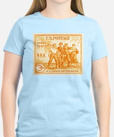 Cute Franklin d roosevelt T-Shirt