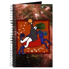 Aries Star Journal
