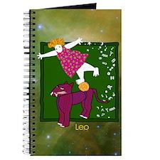 Leo Star Journal