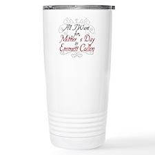 Mother's Day Emmett Travel Mug
