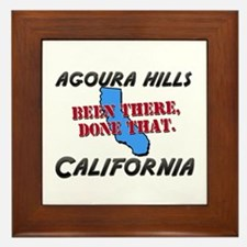 agoura hills california - been there, done that Fr