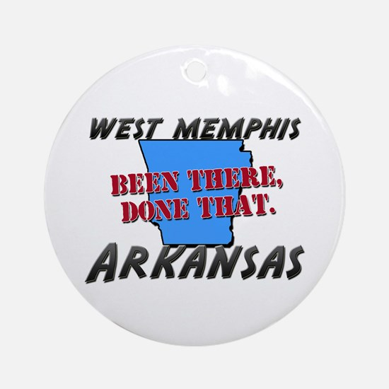 west memphis arkansas - been there, done that Orna