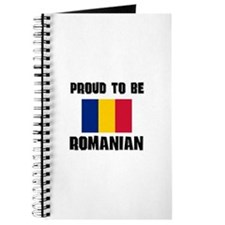 Proud To Be ROMANIAN Journal