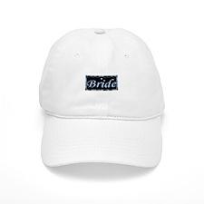 Wedding Cake Invitation Set Baseball Cap