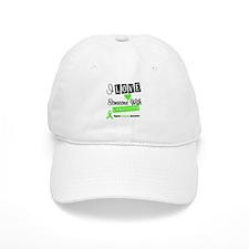 ILoveSomeoneWLymphoma Baseball Cap