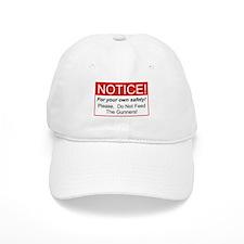 Notice / Gunners Baseball Cap