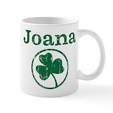 Joana shamrock Mug