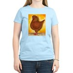 Schietti Modena Pigeon Women's Light T-Shirt