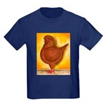 Schietti Modena Pigeon Kids Dark T-Shirt