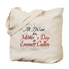 Mother's Day Emmett Tote Bag