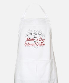 Mother's Day Edward BBQ Apron