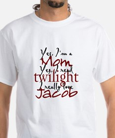 Jaocb Twilight Mom 2 Shirt