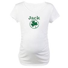 Jack shamrock Shirt