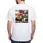 Boomershoot 2009 White T-Shirt