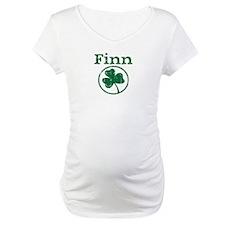 Finn shamrock Shirt